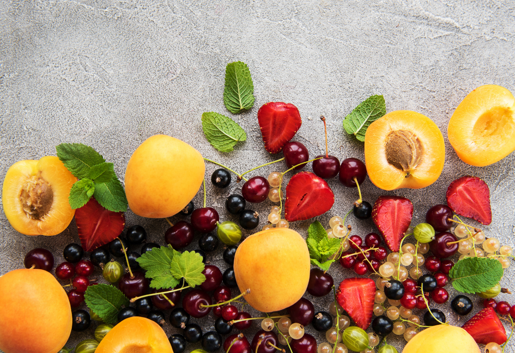 Our favorite part of summer is definitely the seasonal eats. Dive into the season with these tasty summer meals for kids